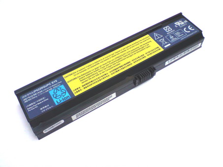 Pin Laptop Acer Aspire 3680 Original, 3684, 5570, 5583, 5590